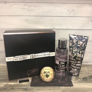 💎NEW!💎 You Should Be Dancing by VS Gift Set